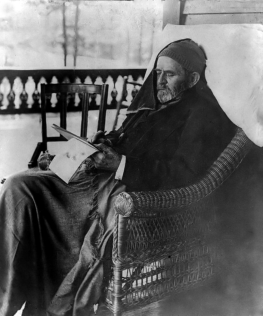 hope in ulysses For much of his life, ulysses s grant failed at every occupation he tried but in the united states army, his remarkable talents as a soldier and leader saved his country from falling apart born .