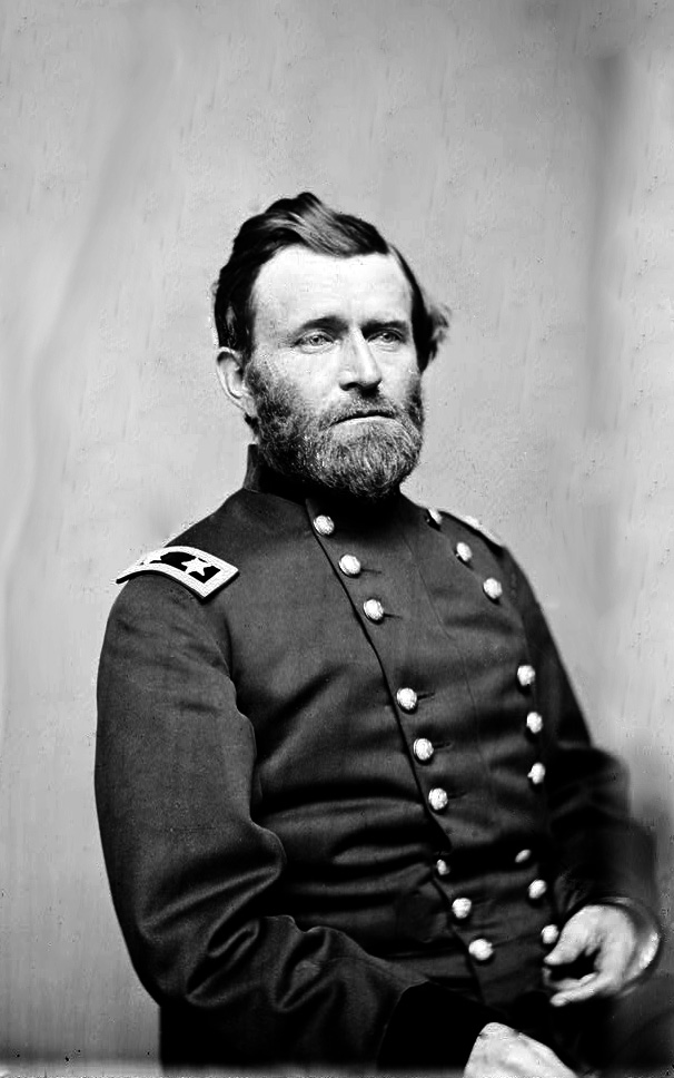 a biography of ullysses s grant And undeservedly at the hands of historians than ulysses s grant  age, was  also one of grant's closest friends in his later life, the man who.